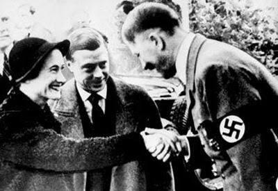 Hitler y Coco Chanel