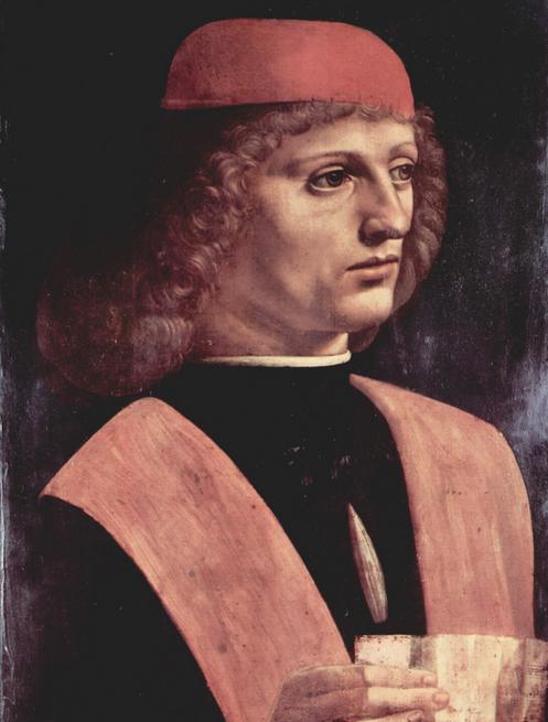 Cumpleaños de Leonardo Da Vinci