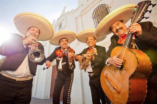 El origen del mariachi