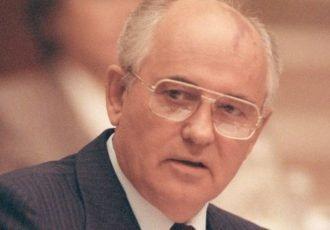 Mijaíl Gorbachov