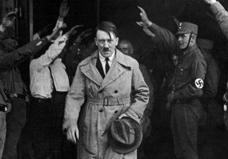 segunda guerra mundial hitler podcast