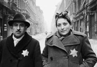 segunda guerra mundial judios