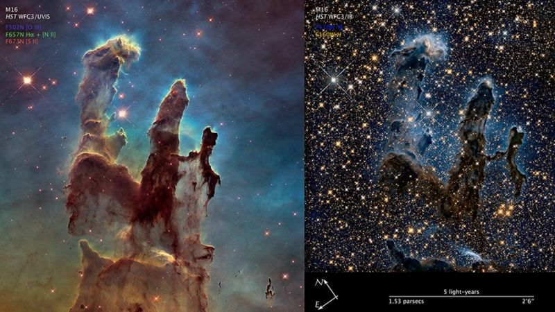 hoysupe_telescopiohubble